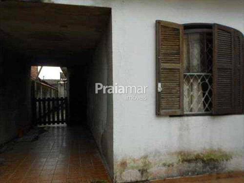 Imagem 1 de 21 de Casa  02 Dormitórios I 1 Vaga I 144m² I Parque São Vicente  I Sv - 1143