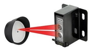 Detector Fotoeléctrico De 14 Metros De Alcance
