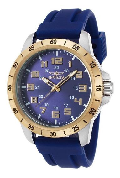 Relógio Invicta Pro Diver 21841 ! ! Novo! Na Caixa!