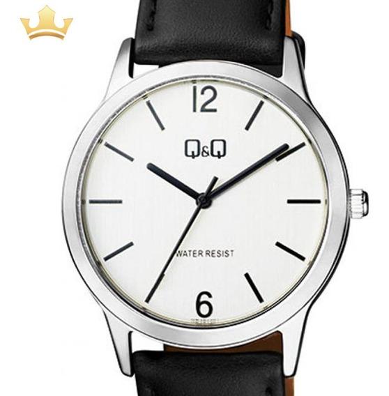 Relógio Q&q By Japan Unissex Qb36j301y C/ Garantia E Nf
