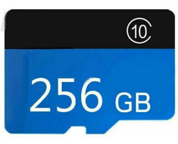 Original 256 Gb Sdxc Sd Card Tf Memory Card C 10 Transflash