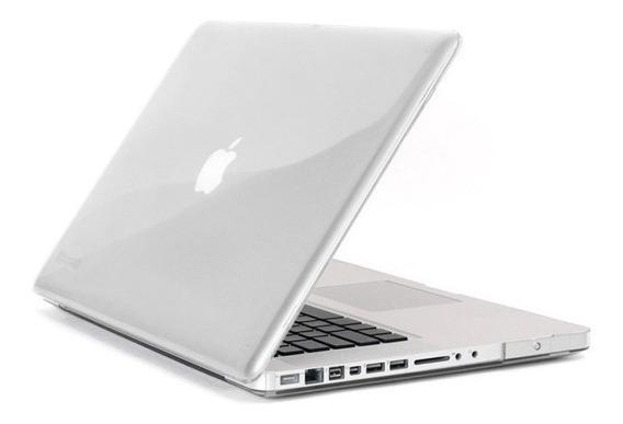 Capa Macbook Pro Air Retina Tela 11 12 13 15 Drive Cd