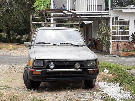 Toyota Ailux Toyota Ailux Toyota