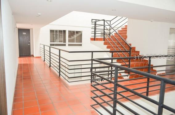Vendo Apartaestudio Chia Centro 3º Piso Ascensor +garaje