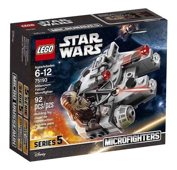 Lego® Star Wars - Microfighter Millenium Falcon