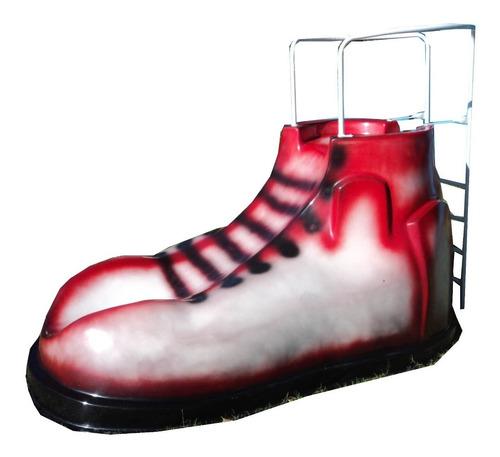 Imagen 1 de 3 de Tobagan Infantil Zapato