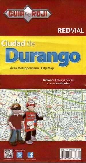 Red Vial Ciudad De Durango
