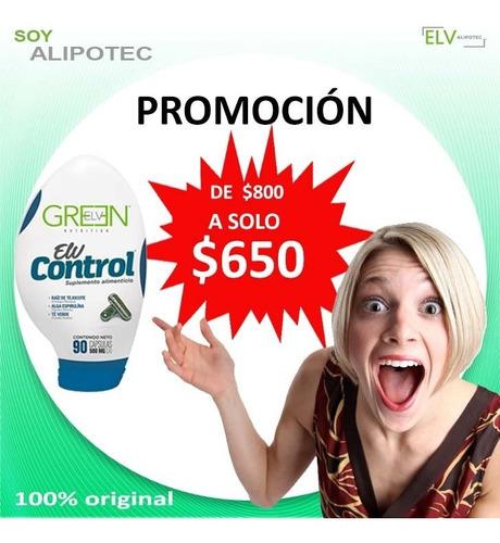 Imagen 1 de 3 de Control Green El Original Para 90 Días