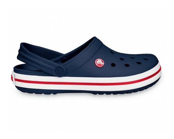 Crocs Originales Crocband Navy