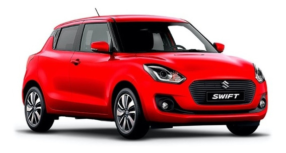 Suzuki Swift Boosterjet 2020
