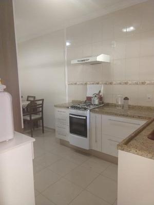 Casa Em Parque Das Colinas, Valinhos/sp De 90m² 1 Quartos À Venda Por R$ 430.000,00 - Ca220726