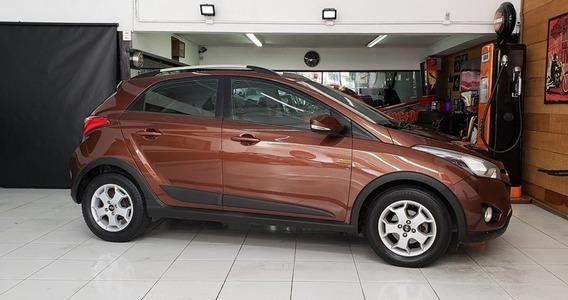 Hyundai - Hb20x 1.6 Aut. 2014