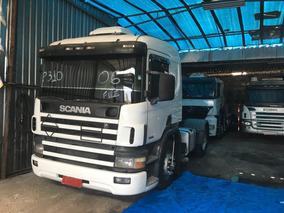 Scania P 310 4x2 2006 P340 Vm/volvo/mb/volks/ford/iveco