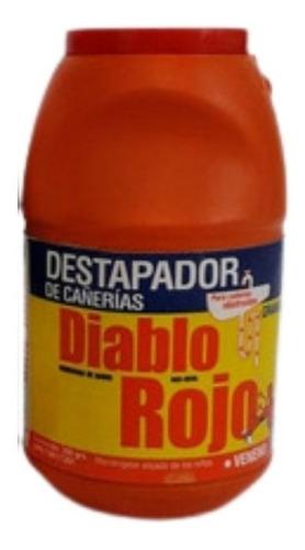 Diablo Rojo Granulado Tradicional 300grs