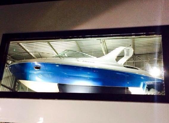 Triton 275 Completa - Ñ Focker 272/305 Phantom300 Ventura Fs