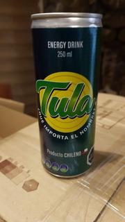 Tula Bebida Energetica
