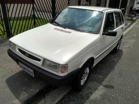 Fiat Uno 1.0 Smart 2001 4p Gasolina Raridade