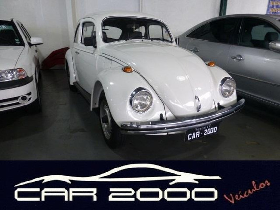 Vw - Volkswagen Fusca