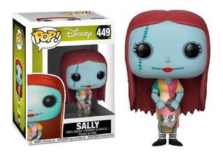 Funko Pop #449 Sally - Nightmare Before Christmas