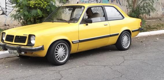 Chevrolet Chevete Sl