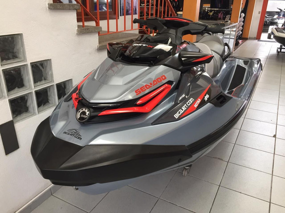 Jet Ski Sea Doo Rxt-x 300 Rs - 2018 - Seminovo
