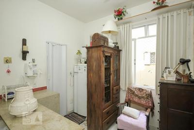 Apartamento Para Aluguel - Copacabana, 1 Quarto, 24 - 893102663