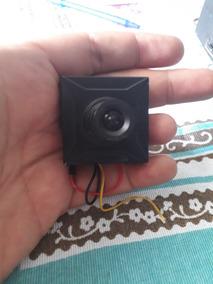 Mini Câmera Colorida, Sony