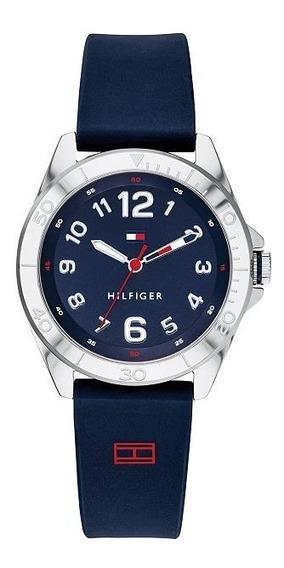 Relógio Masculino Tommy Hilfiger 1791598 Original Importado