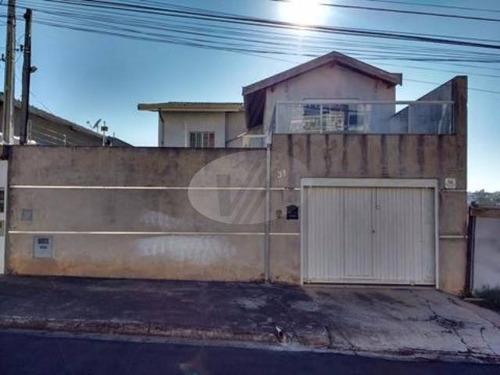Casa À Venda Em Loteamento Parque São Martinho - Ca209433