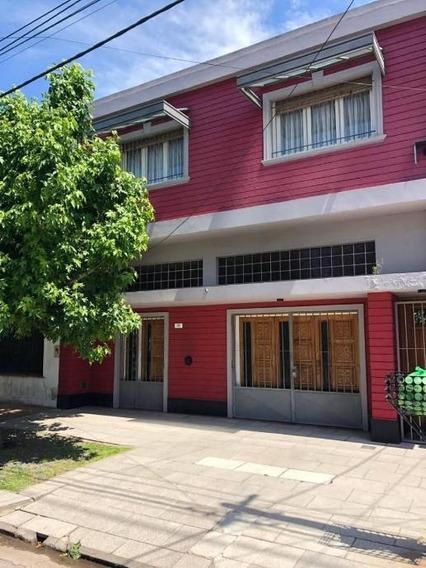 Local Con Vivienda En Venta En Lomas De Zamora Este