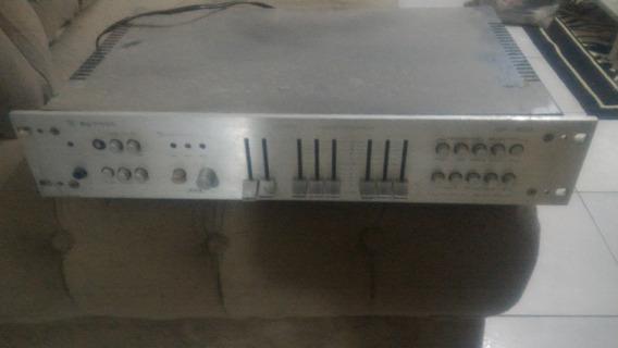 Cygnus Cp 800 Pre Amplificado De 6 Bandas