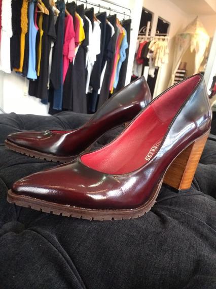 Zapato Estiletto