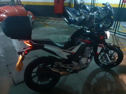 Moto Honda - Cb 250 Twister