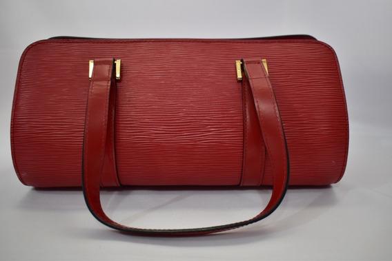Bolsa Louis Vuitton Roja