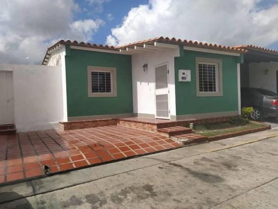 Casa En Venta Intercomunal Cabudare Lara 20-10271