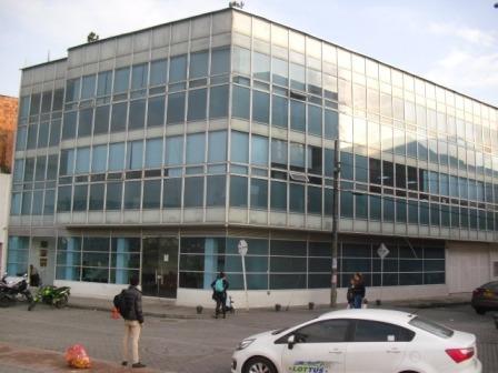 Edificios En Venta San Rafael Industrial 820-243