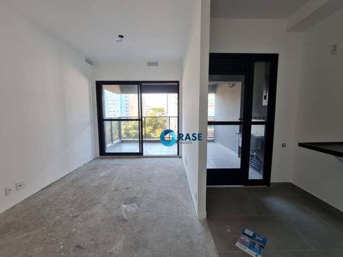 Apartamento À Venda, 58 M² Por R$ 919.600,00 - Pinheiros - São Paulo/sp - Ap10836