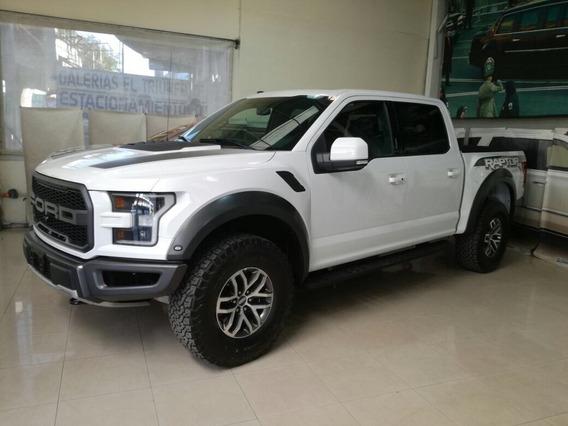 Ford Lobo Raptor Svt 4x4 Blindada Yasser Armor 5+ 2020