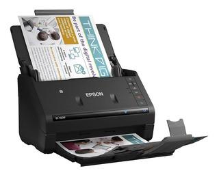 Scanner Epson Es-500w Workforce Doble Cara Wifi Duplex