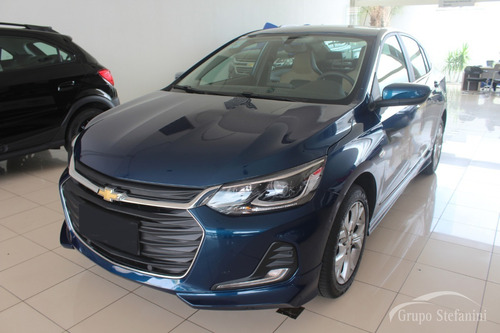 Chevrolet Onix Plus 1.0 Premier