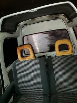 Asia Camioneta 11300