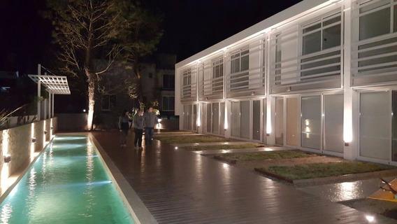 Dpto 3 Ambientes Cochera Duplex En Venta En Villa Gesell