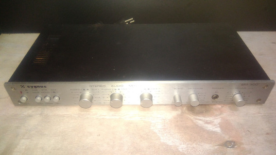 Mixer Cygnus Sm-400 - Excelente Estado