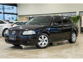 Volkswagen Bora 2.0 Flex 8v Aut.