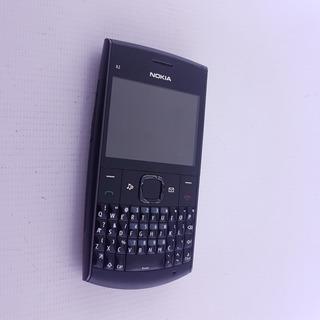 Celular Nokia X2-01- Usado - Funcionando