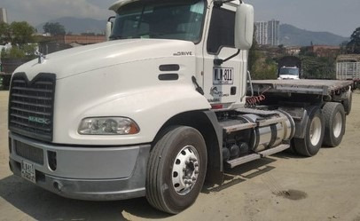 Tractomula / Tracto Camion Mack Vision Modelo 2014
