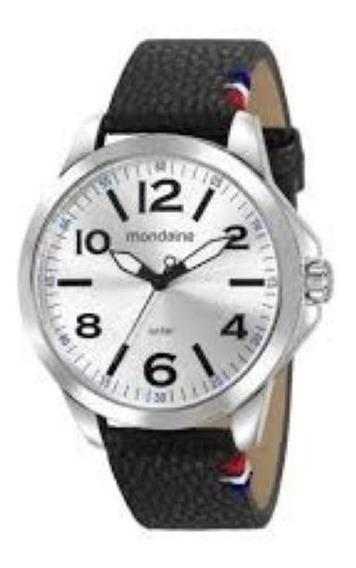 Relógio Mondaine Masculino Ref.: 99411g0mvnh2