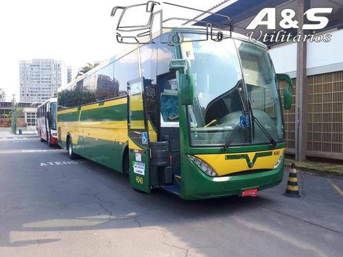 Imagem 1 de 13 de Caio Giro 3600 2005 Mb Aceita Troca Ligue Confira Ref.21
