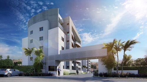 Departamento En Venta En Magnolias Residencial Tijuana Penthouse