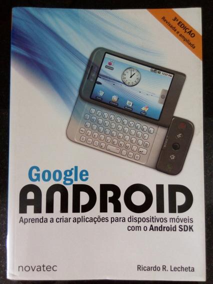 Vários Livros De Desenvolvimento Mobile (android, Ios)
